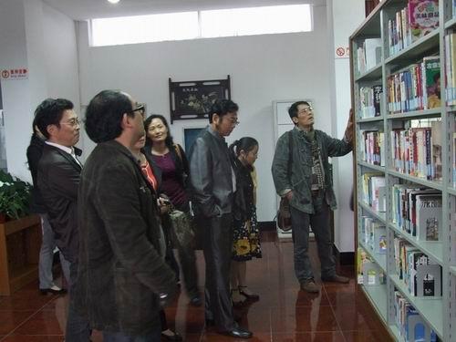 浙江省图书馆学会地方文献专业委员会2011年工作会议